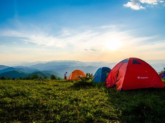 Camping Essentials!