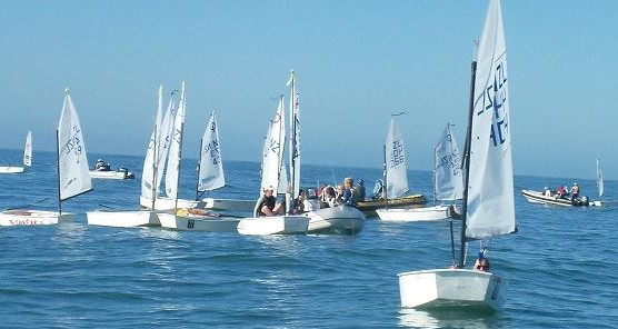 Zebra ID printers ensure smooth sailing for 2014 National Optimist Champs