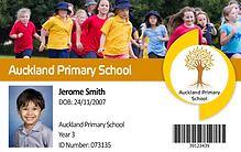 Membership Card, Education