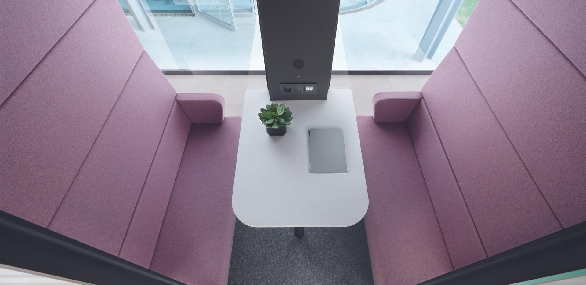 Hushmeet Interior