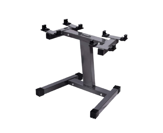 Flex Adjustable Dumbbell Rack