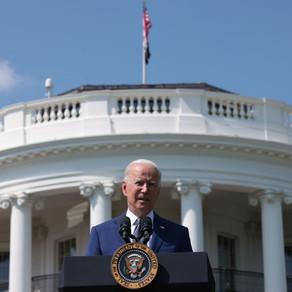 Thượng viện Hoa Kỳ thông qua Dự luật Cơ sở Hạ tầng then chốt của Joe Biden.