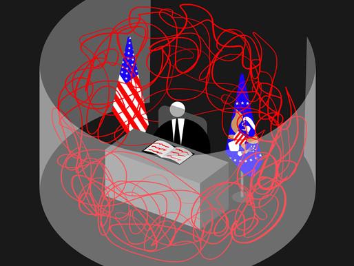 Quan điểm: Tam quyền phân lập không phải là lý do nền cộng hoà Mỹ thoát khỏi tay Trump.