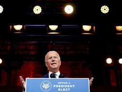 Biden dự định bổ nhiệm các thẩm phán cấp tiến sau khi Trump tiến cử số thẩm phán bảo thủ kỷ lục