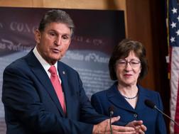 Nhóm thượng nghị sĩ lưỡng đảng hướng đến việc thỏa thuận gói kích thích coronavirus