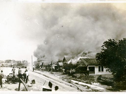 Chuyện gì đã xảy ra vào 99 năm trước trong cuộc thảm sát sắc tộc ở Tulsa