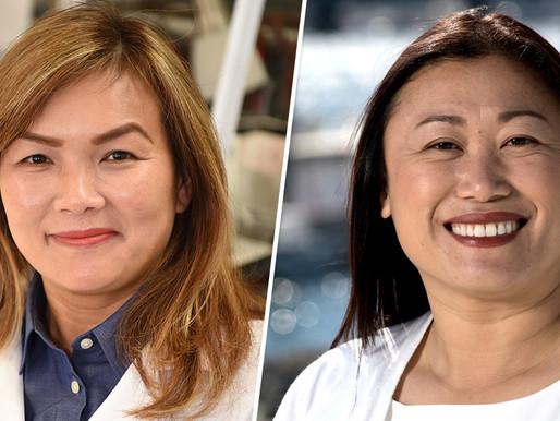 Cuộc tranh cử giữa hai phụ nữ họ Nguyễn ở CA đánh dấu sự tăng trưởng của cử tri người Mỹ gốc Việt