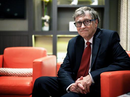 """Bill Gates: Hầu hết xét nghiệm COVID-19 ở Hoa Kỳ là """"hoàn toàn rác rưởi"""""""