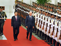 Biden phò Trung Quốc?