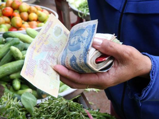 Hoa Kỳ cáo buộc Việt Nam thao túng tiền tệ