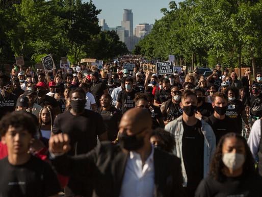 Phong Trào Black Lives Matter (Mạng Sống Người Da Đen Quan Trọng) Đang Chiến Thắng