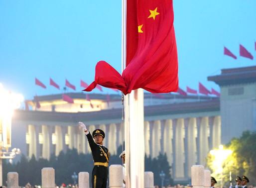 Trung Quốc đe dọa bắt giữ công dân Mỹ nếu Bộ Tư pháp Hoa Kỳ truy tố các học giả