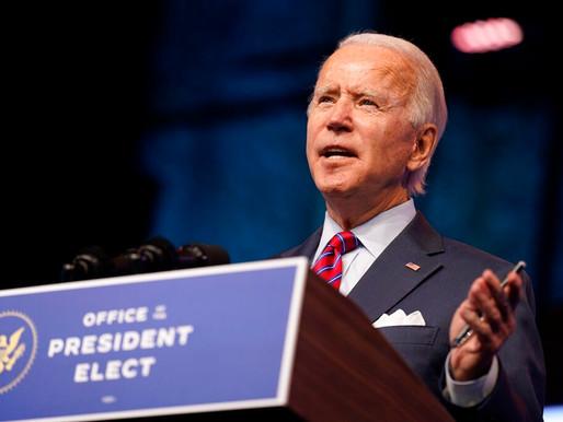 Không, Joe Biden không định âm mưu cắt Social Security của bạn