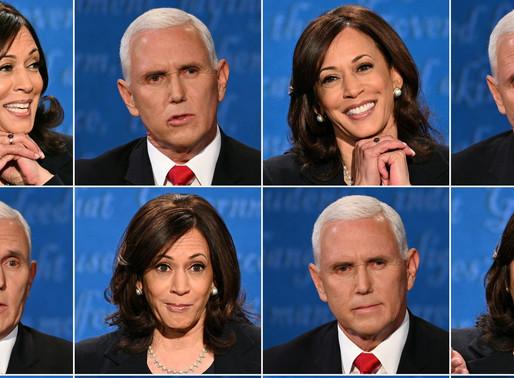 Cuộc tranh luận Phó Tổng thống trở về với kiểu chính trị thông thường