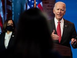 Đề án cao niên của Biden không chỉ dành cho người cao tuổi