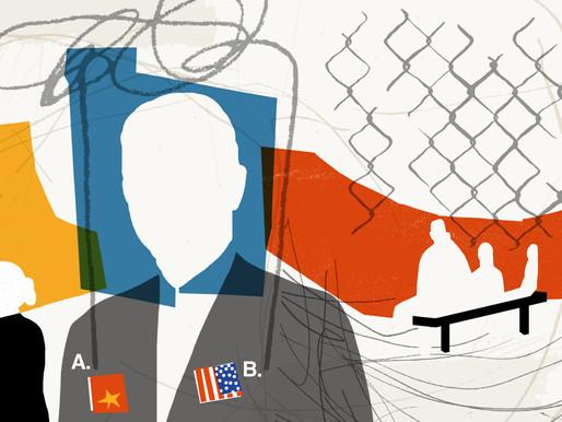 Giám đốc ICE Tony Phạm có đang bóp chết Giấc mơ Mỹ của những người đồng cảnh ngộ?
