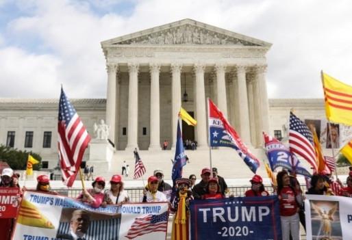 Gửi người Mỹ gốc Việt: Trump không hề đứng về phía ta