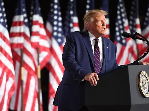Quan điểm: Trump không thể được phép xách động bạo lực để tái đắc cử