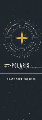 Polaris Alpha Brand Guide
