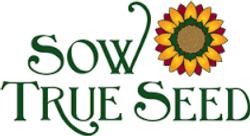 sow true seed logo