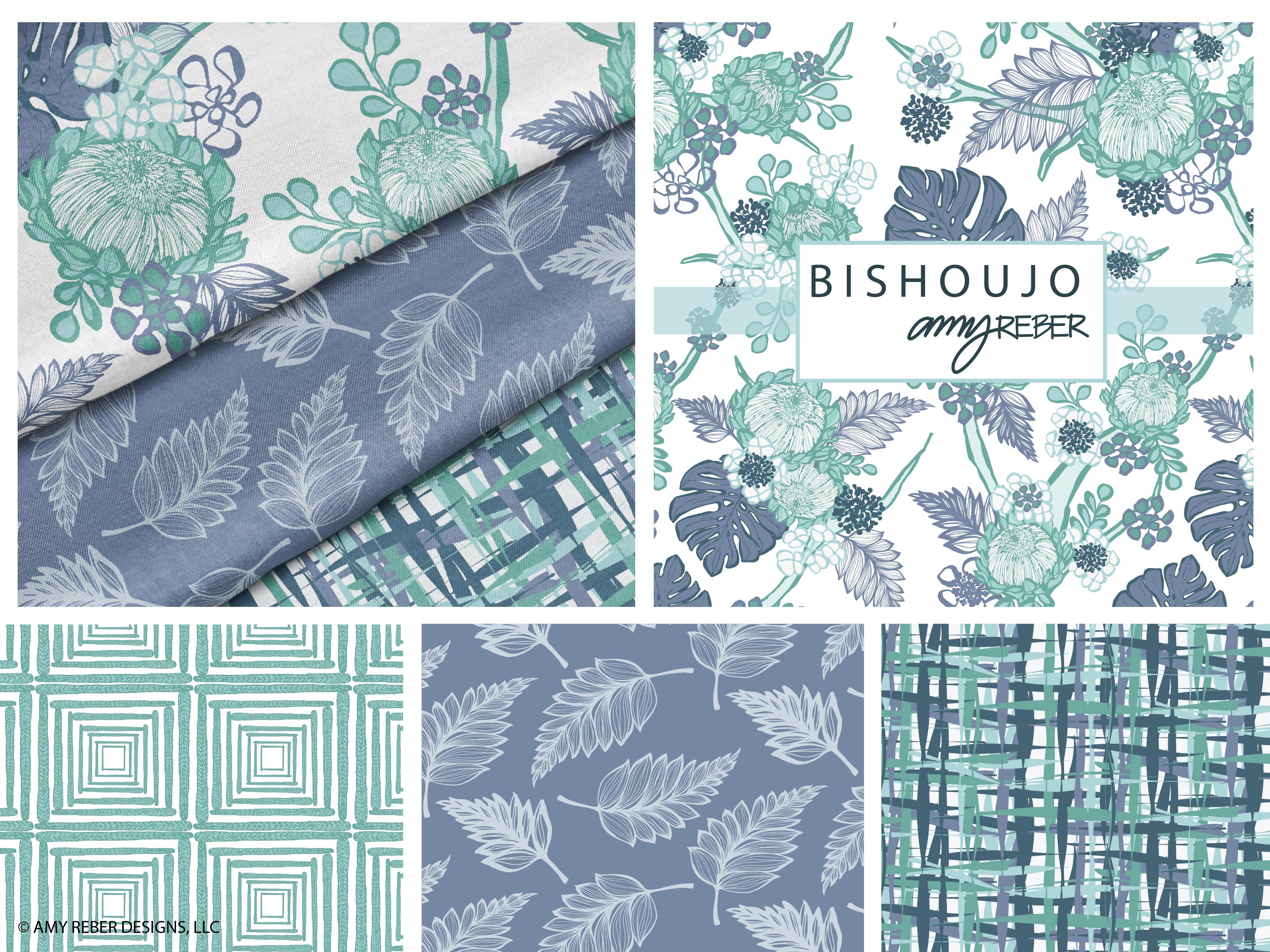 BISHOUJO BLUE-AMYREBER-01