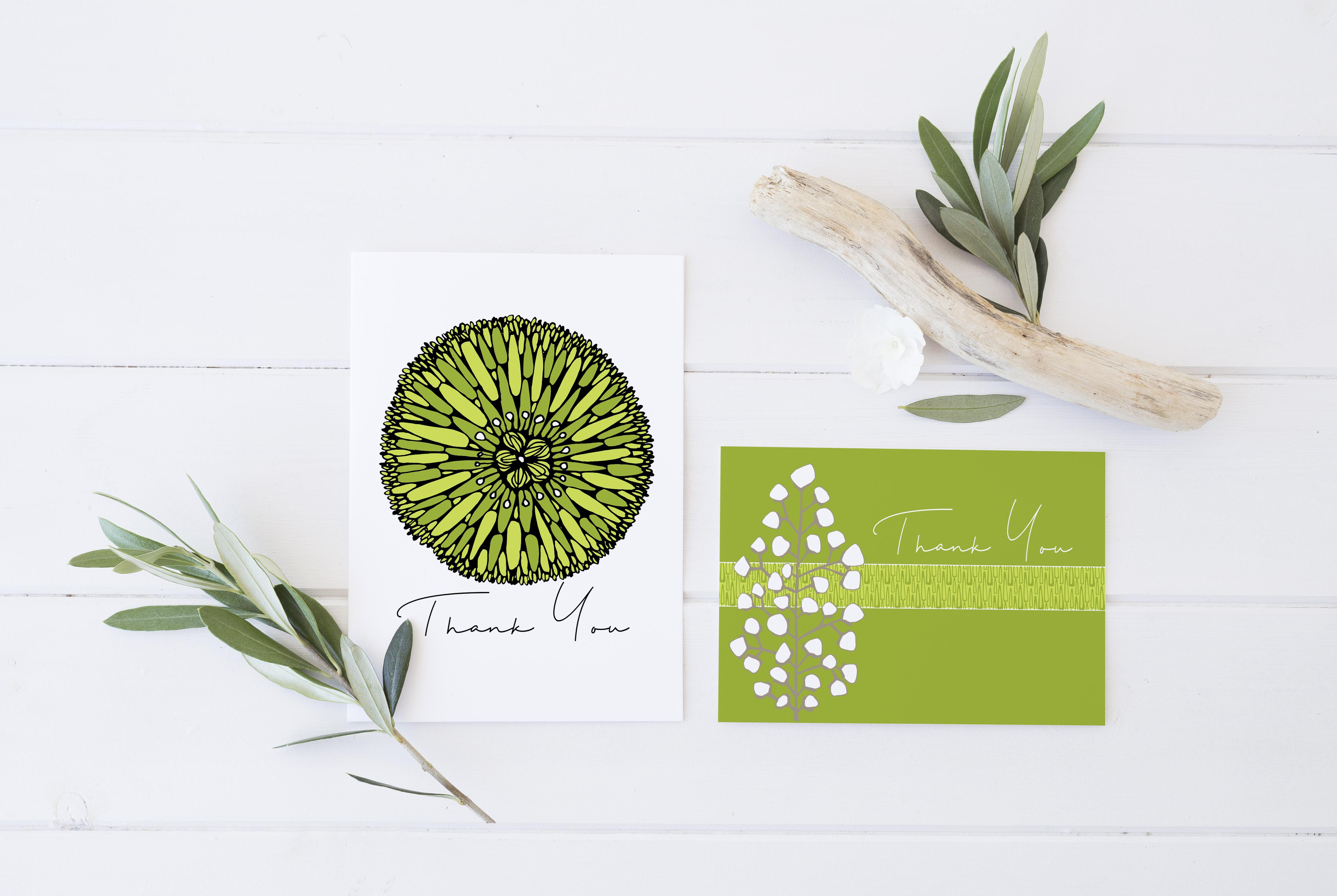 PALAHI CARDS