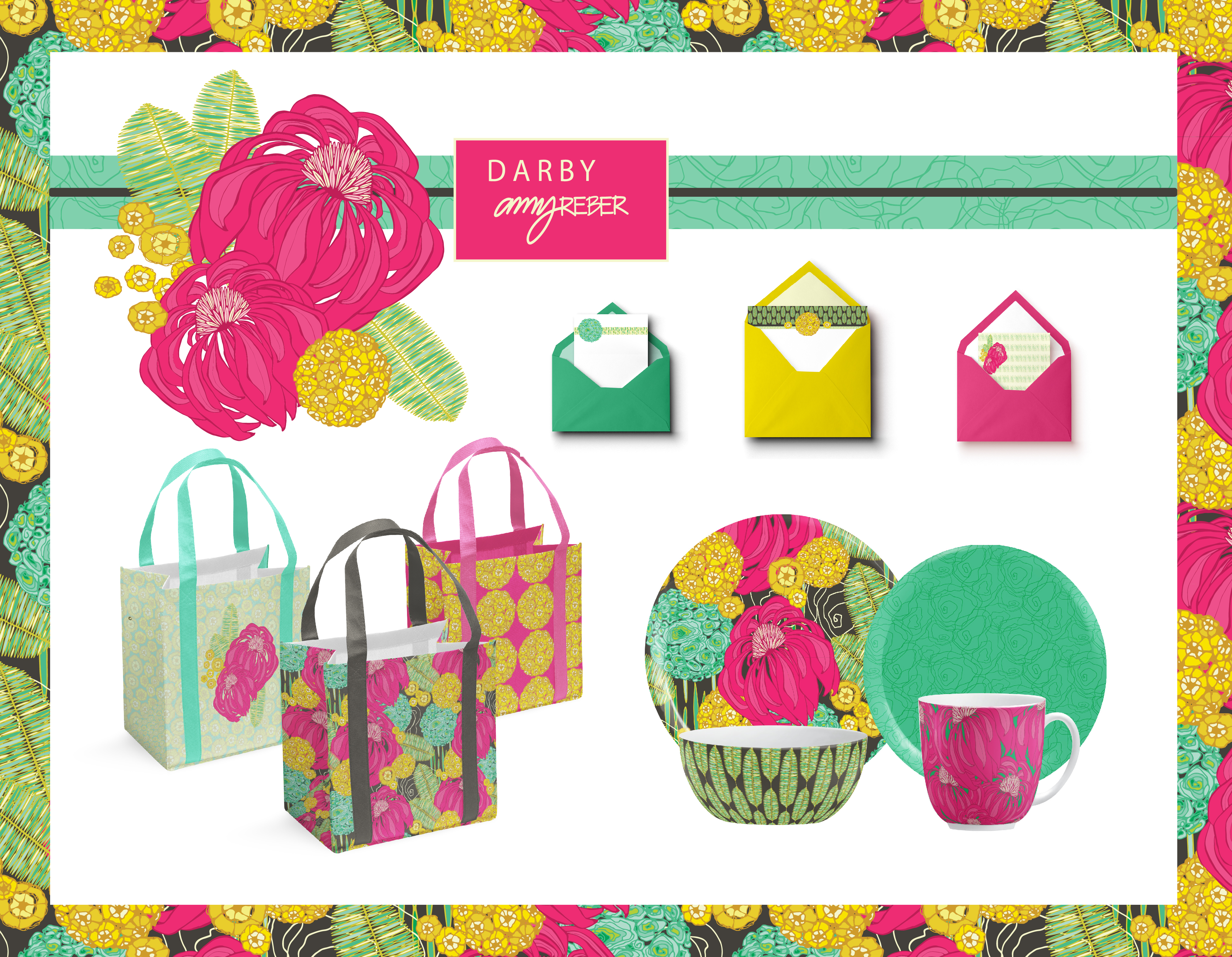 DARBY-PLATES STATIONARY BAGS - AMYREBER-01