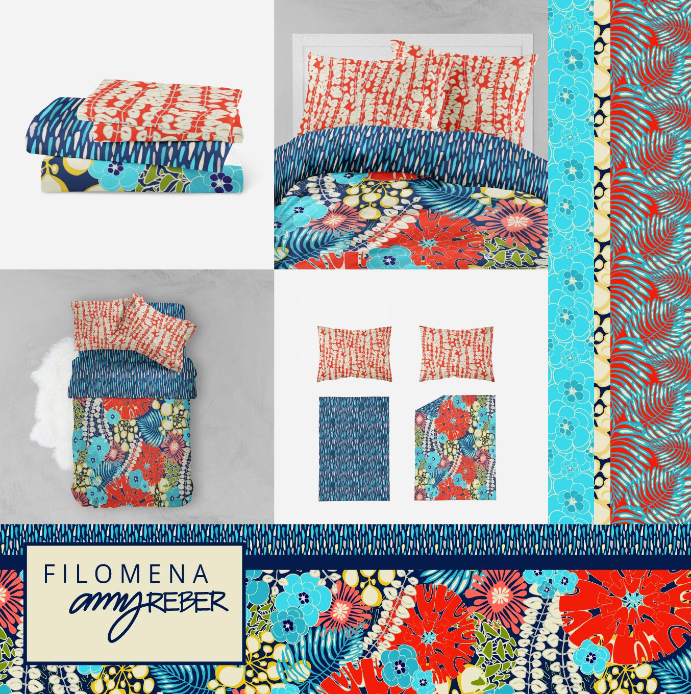 filomena-bedding