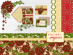 KOLIBRI CHRISTMAS - CARDS - AMYREBER-01