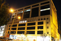 Husseini Building