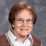 Sister Johanna Danko