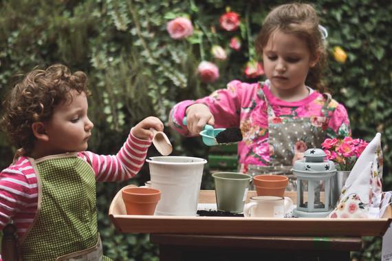 Kreativitás elmélet: hogyan nevelj kreatív, gondolkodó gyermeket!(Szerintünk)