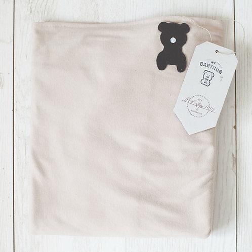 TeddyBrown rugalmas hordozókendő