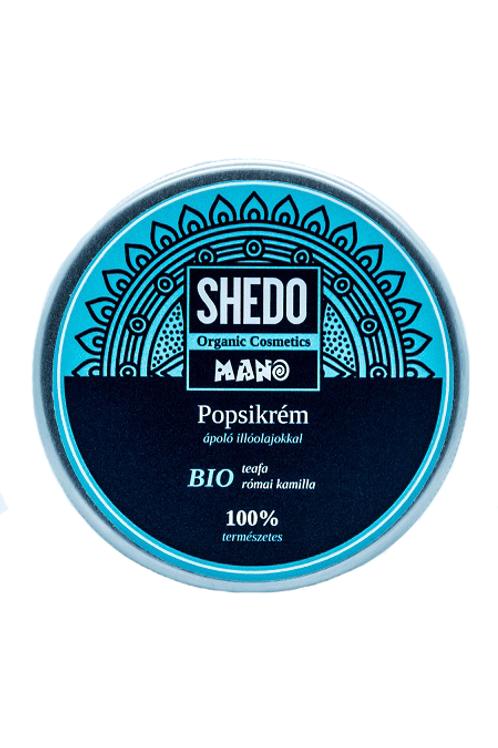 SHEDO Manó Popsikrém Ápoló Illóolajokkal