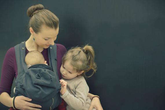 Mybabyhug Spécial kisbabás konstrukció- könnyed ölelésben az első perctől