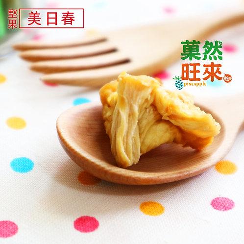 金鑽無糖鳳梨乾分享包