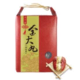 美日春金大丸紅棗核桃,是最合適的春節走春伴手禮。