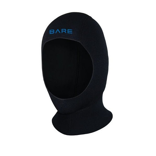 Special Collection - Bare 3mm Hood