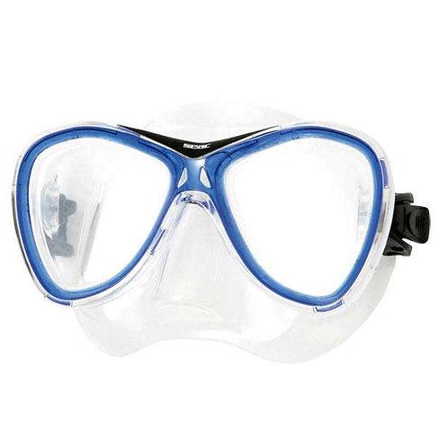 Seac Sub Mask - Capri Siltra