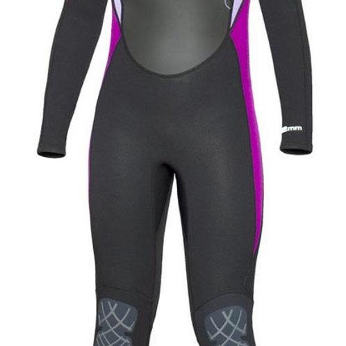Bare Scuba Wears - Full Suit Manta Junior 3/2MM