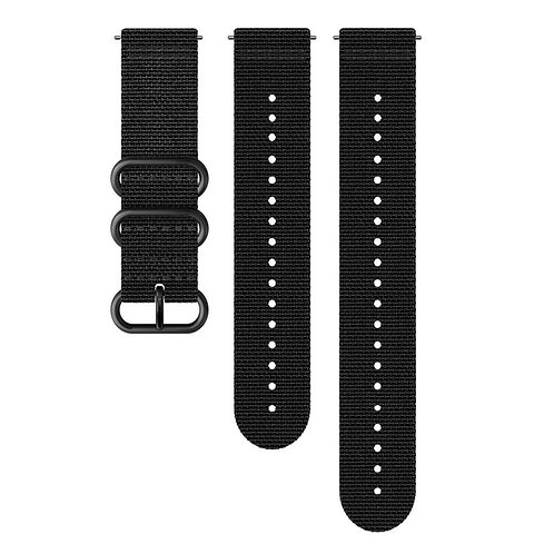 Suunto Accessories - 24MM Explore 2 Textile Strap (M + L)