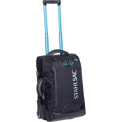 "Stahlsac Bag - 22"" Steel Wheel"