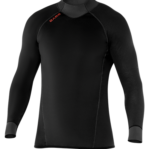 Bare Scuba Wears - Exowear Long Sleeve Top