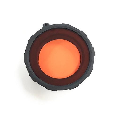 12.12 Sale - Magenta Red Filter