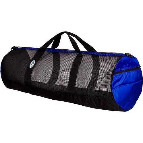 Stahlsac Bag - 36″ Mesh Duffle (Blue)