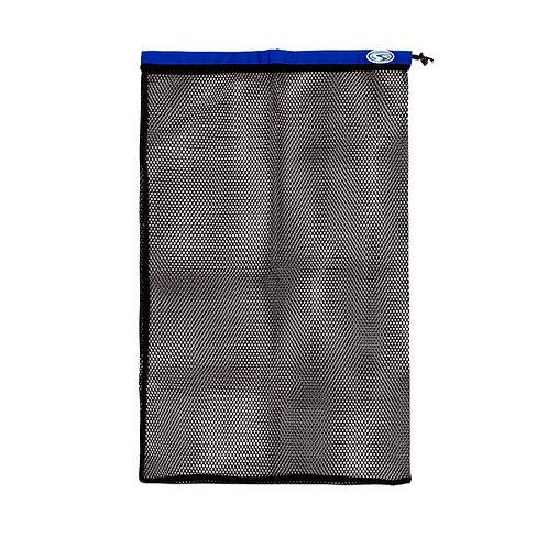 Stahlsac Bag - XL Flat Mesh Bag, Black