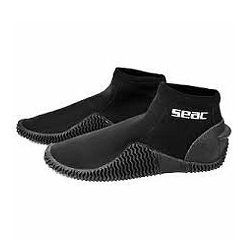 Seac Sub Booties -  Low Cut, 2mm