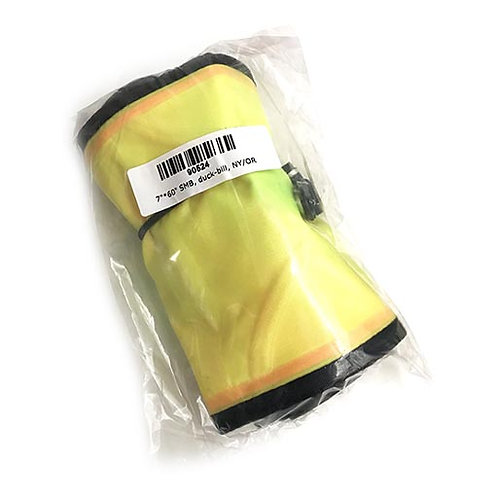 "12.12 Sale - Seapro 7"" Foot Signal Surface Marker Buoy (SMB)"