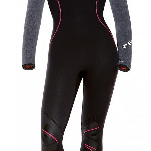 Bare Scuba Wears - Full Suit Nixie 3/2MM