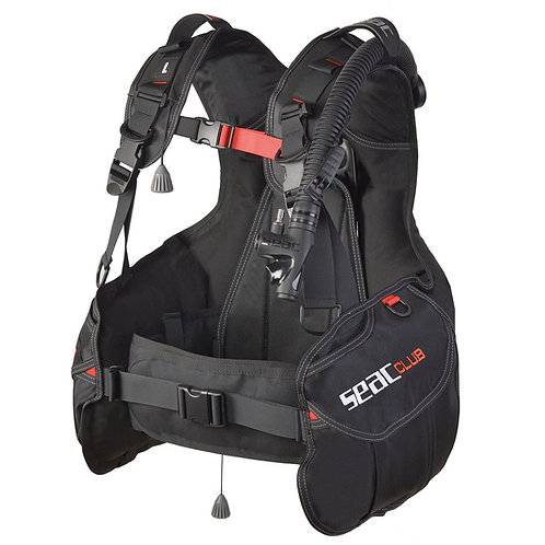 Special Collection - Seac Sub BCD CLUB